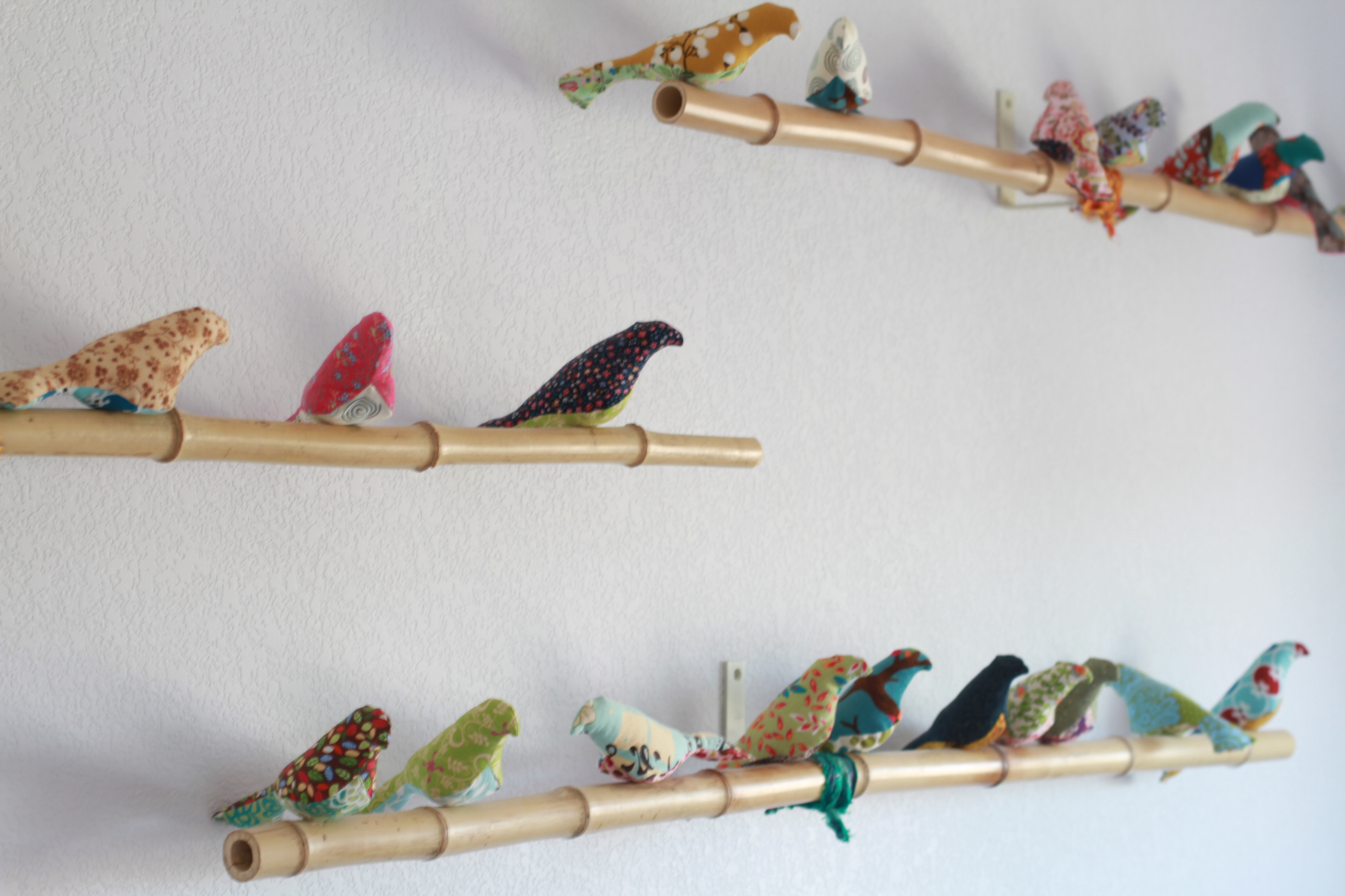 Pinterest project birds on a wire whatsarahfound for Birds project